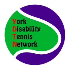 York Disability Tennis Network